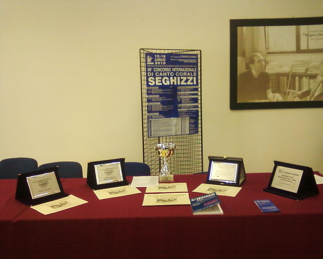 Premi Gorizia