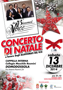 BLOSSOMED_CONCERTO NATALE_def