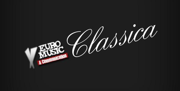 logo classica ok