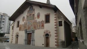 Aosta_Chiesa_Santo_Stefano_Facciata